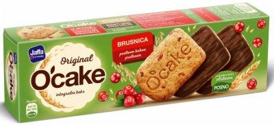 KEKS INTEG. O CAKE BRUSNICA SA KAKAO PRE