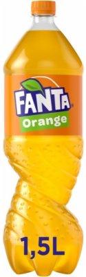 SOK FANTA ORANGE 1.5L PET