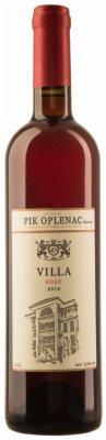 VINO ROSE VILLA 0.75L PIK OPLENAC
