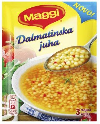SUPA BISTRA DALMATINSKA 40G MAGGI