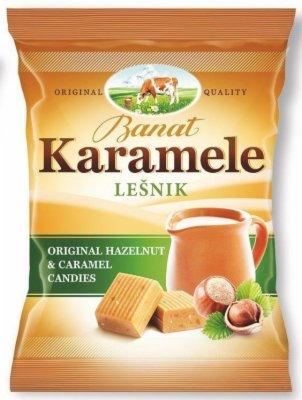 KARAMELE LESNIK  100G