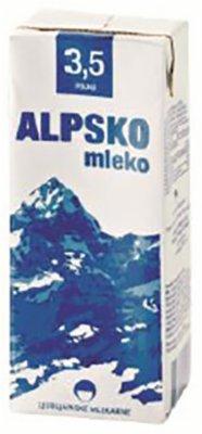 MLEKO  ALPSKO 3,5% MM 200ML