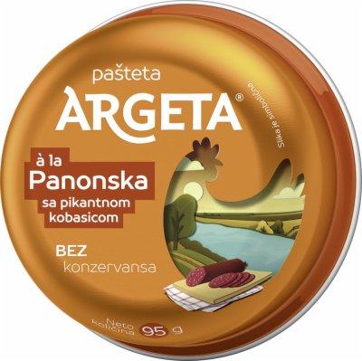 PASTETA PANONSKA 95G ARGETA
