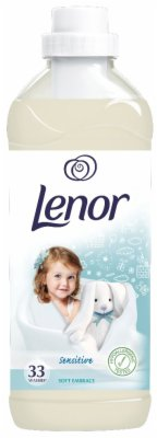 OMEKSIVAC ZA VES SENSITIVE 1L LENOR