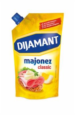 MAJONEZ CLASSIC 285ML DIJAMANT